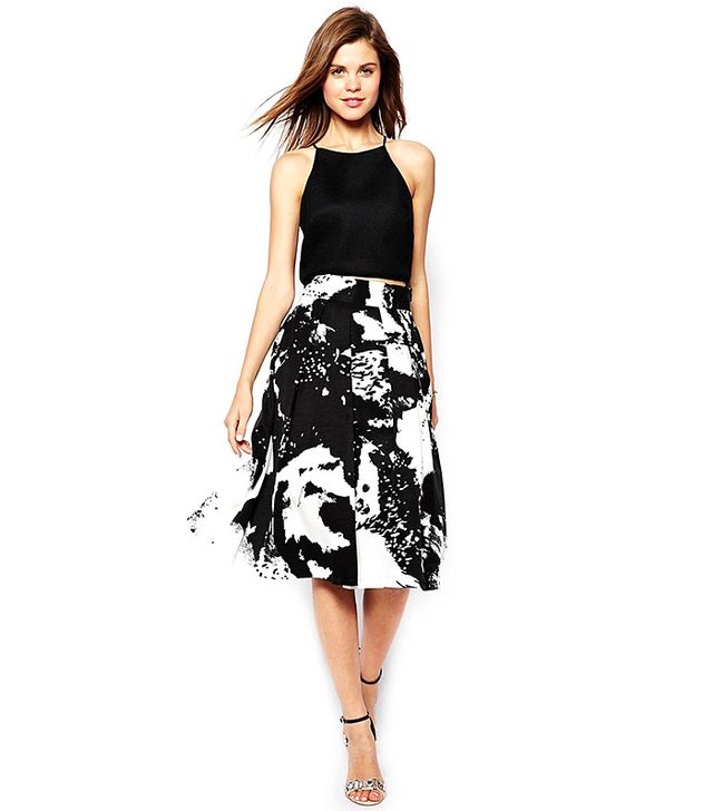 Coast Cannizaro Full Skirt
