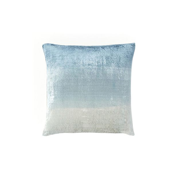 West Elm Ombre Velvet Pillow Cover