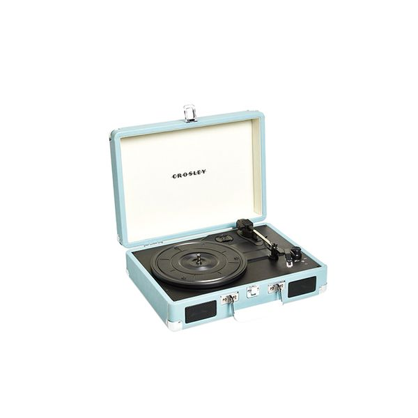 Crosley Radio Cruiser Turntable