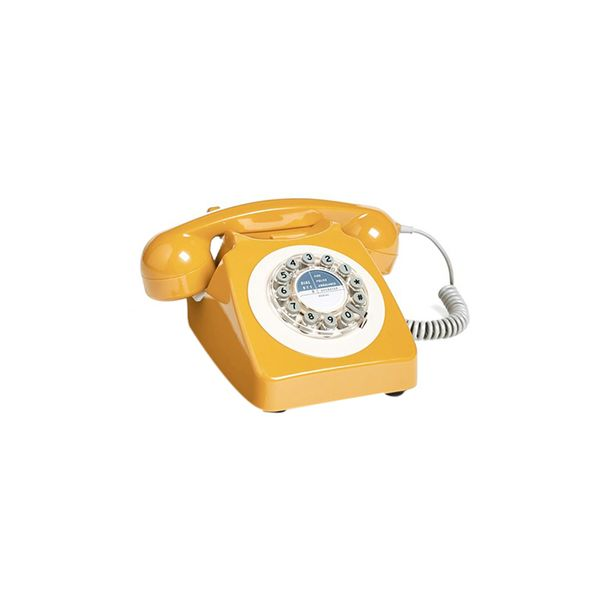 Wild and Wolf 746 Phone