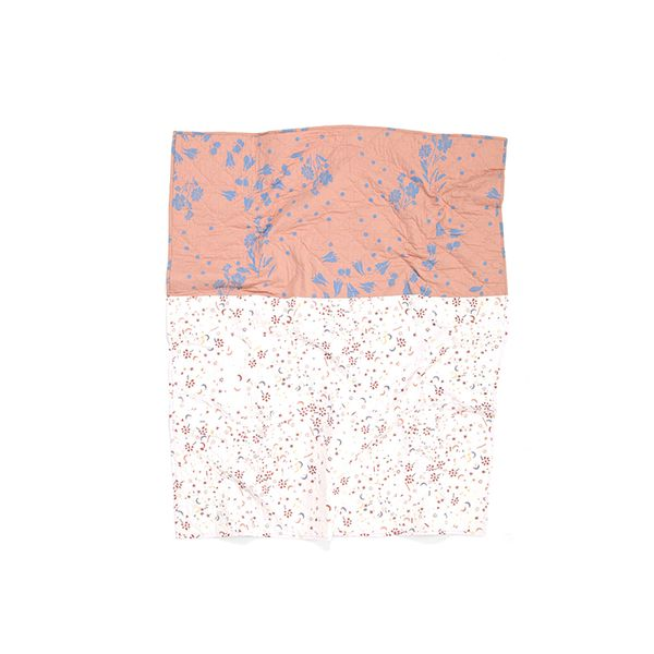 Urban Outfitters Lena Corwin X UO Confetti Throw Blanket