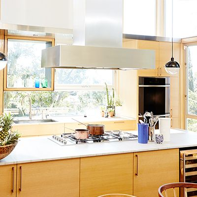 11 Celebrity Kitchens You'll Love