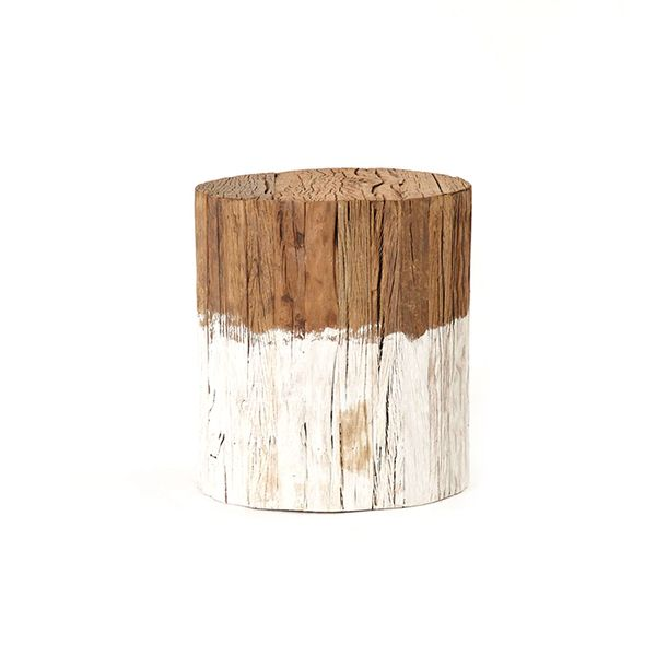 Anthropologie Reclaimed Wood Table