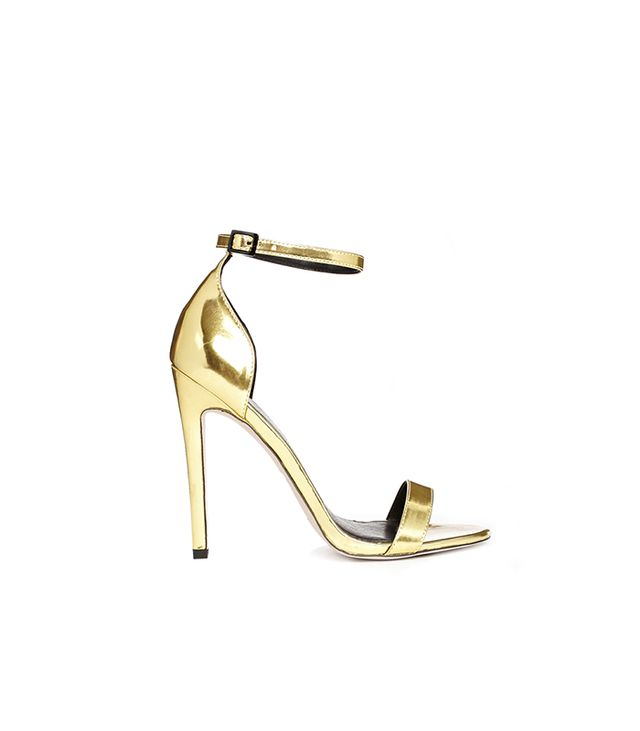 ASOS Halcyon Heeled Sandals