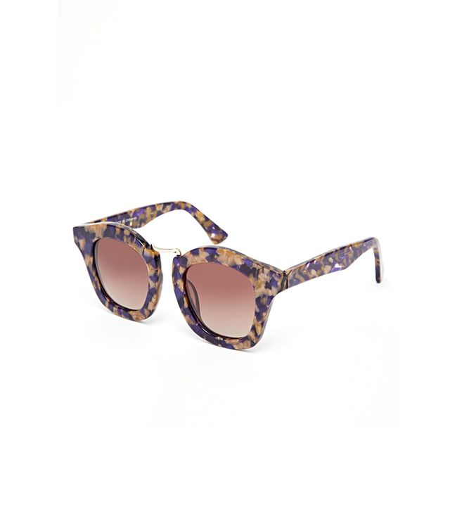 ASOS Handmade Retro Sunglasses
