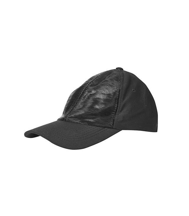 Topshop Ponyhair Cap