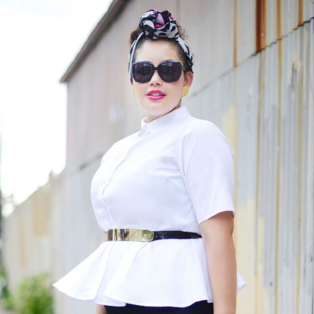 6 Surprising Questions With Our Favorite Plus-Size Bloggers