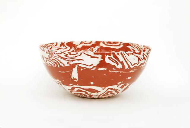 Sydney deJong Neriage Bowl