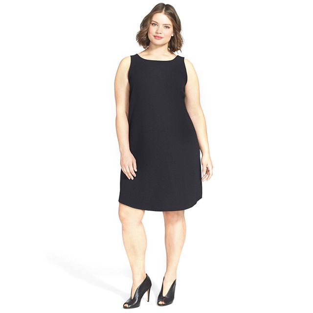 BB Dakota Sorrel Cutout Back Dress