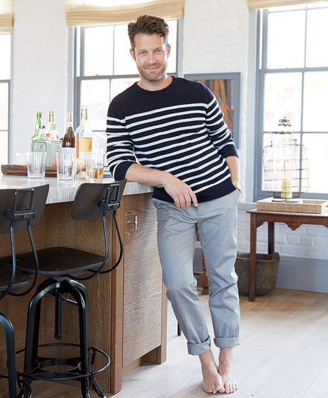 Catching Up With Nate Berkus