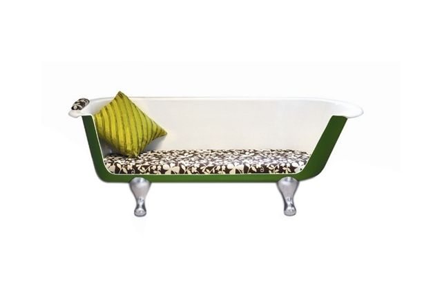 Reestore Max Bath Tub Sofa
