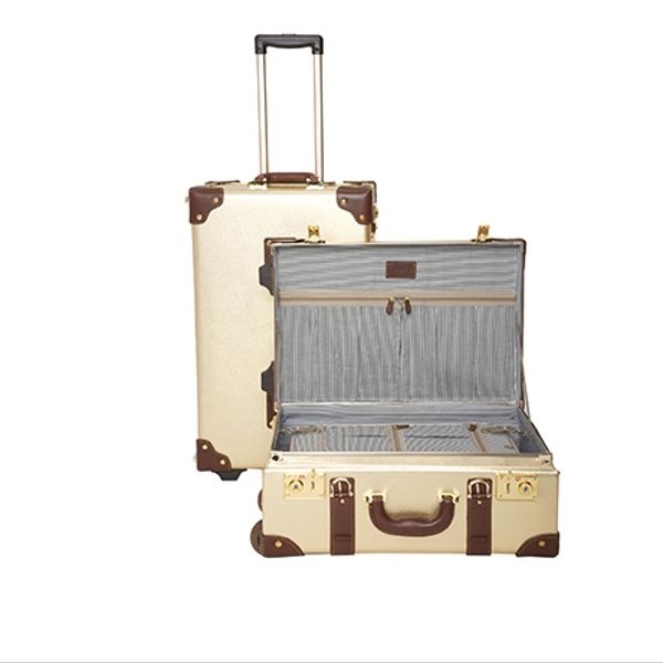 Steamline The Monarch Carry-On Suitcase