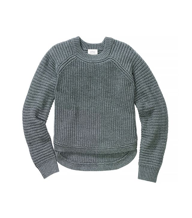 Wilfren Calais Sweater