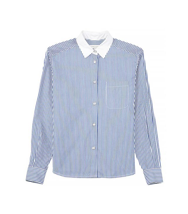 Rag & Bone Jo Anne Shirt