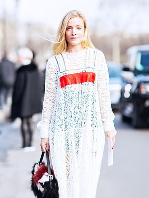 16 White Pieces You Can Wear All Year 'Round