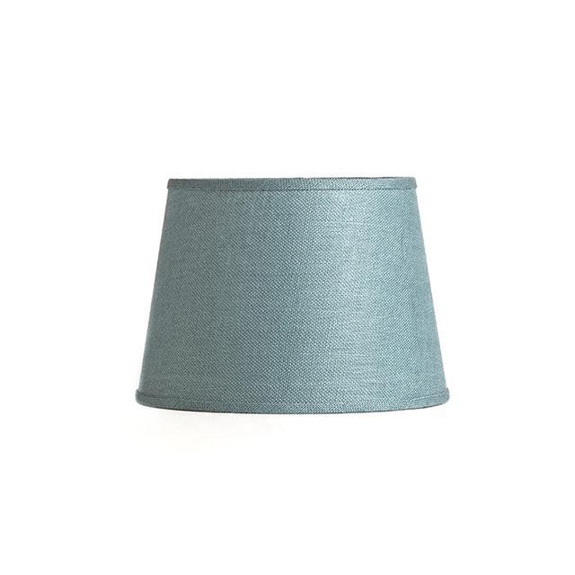 World Market Thyme Burlap Lamp Shade