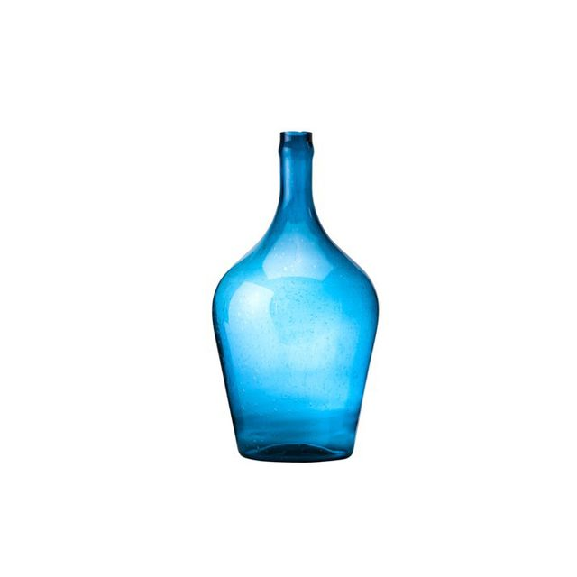Target Bubble Glass Floor Vase