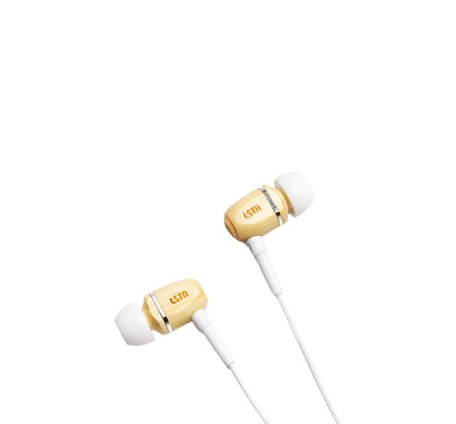 LSTN Exlusive Bowery Earbuds