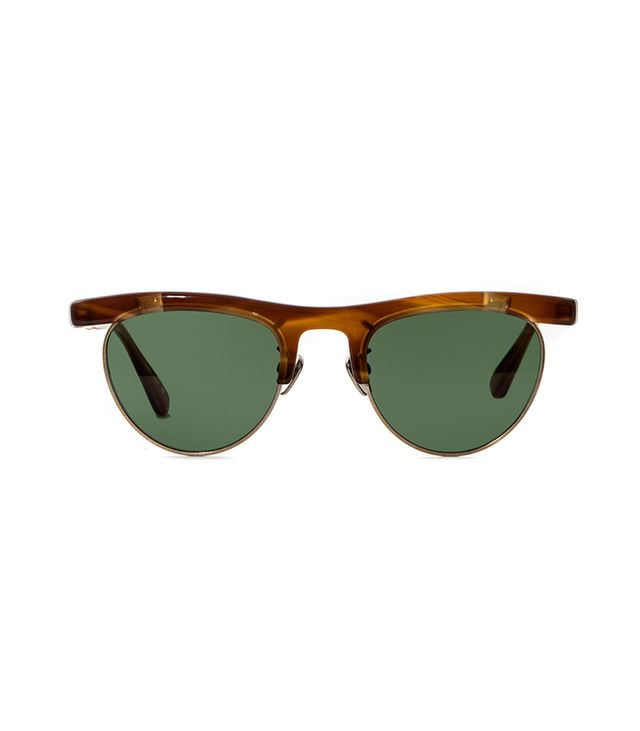 Oliver Peoples Op-4 Sunglasses