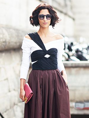 Tip Of The Day: Unexpected Layering