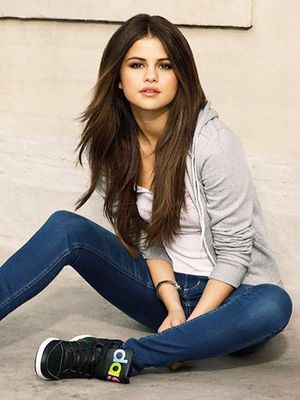 A New Side Of Selena Gomez: See Her Edgy Adidas Ads