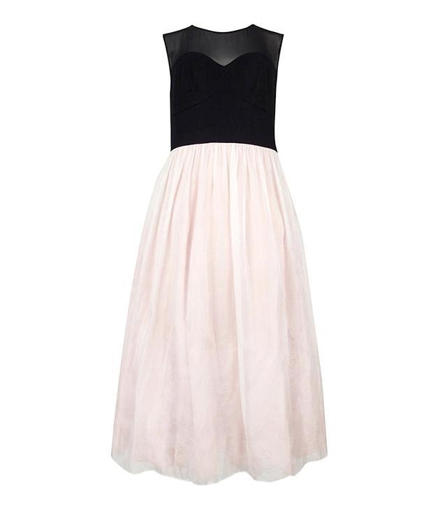 Ted Baker Jahari Ballerina Dress