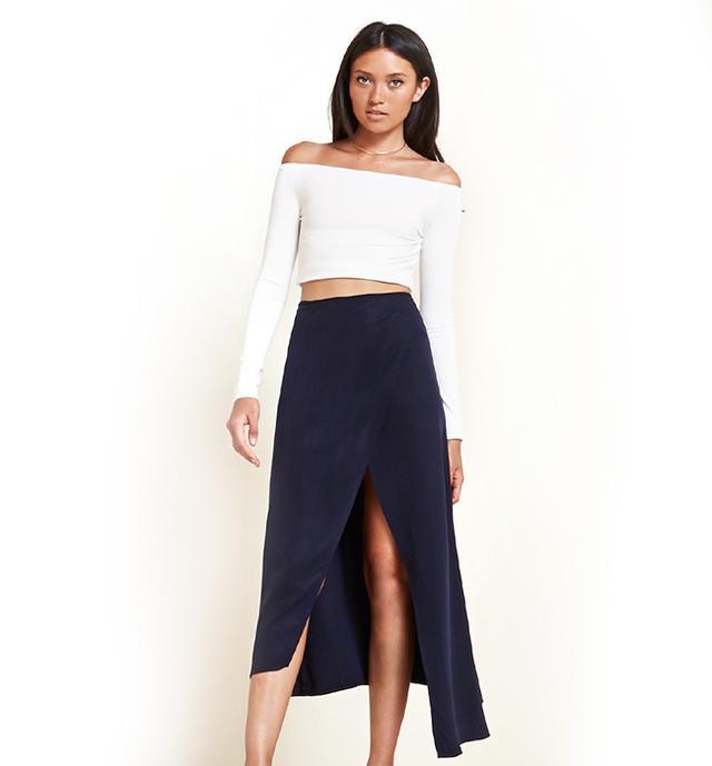 Reformation Condor Skirt