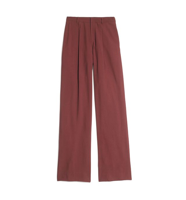 Madewell Varick Trousers