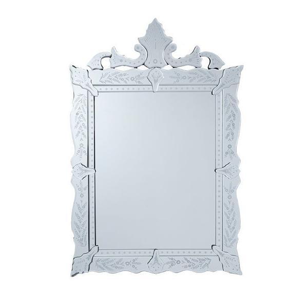 Wisteria Stunning Venetian Mirror
