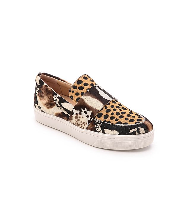 Loeffler Randall Irini Haircalf Sneakers