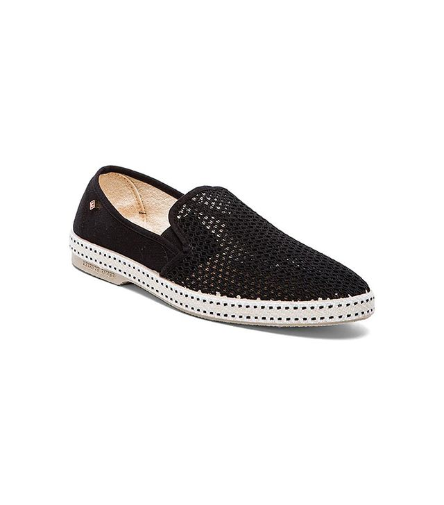 Rivieras Classic Slip-On Sneakers