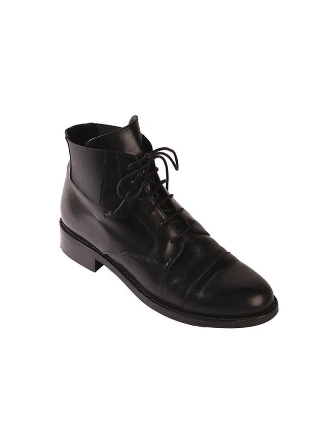 Saint Laurent Patti Boots