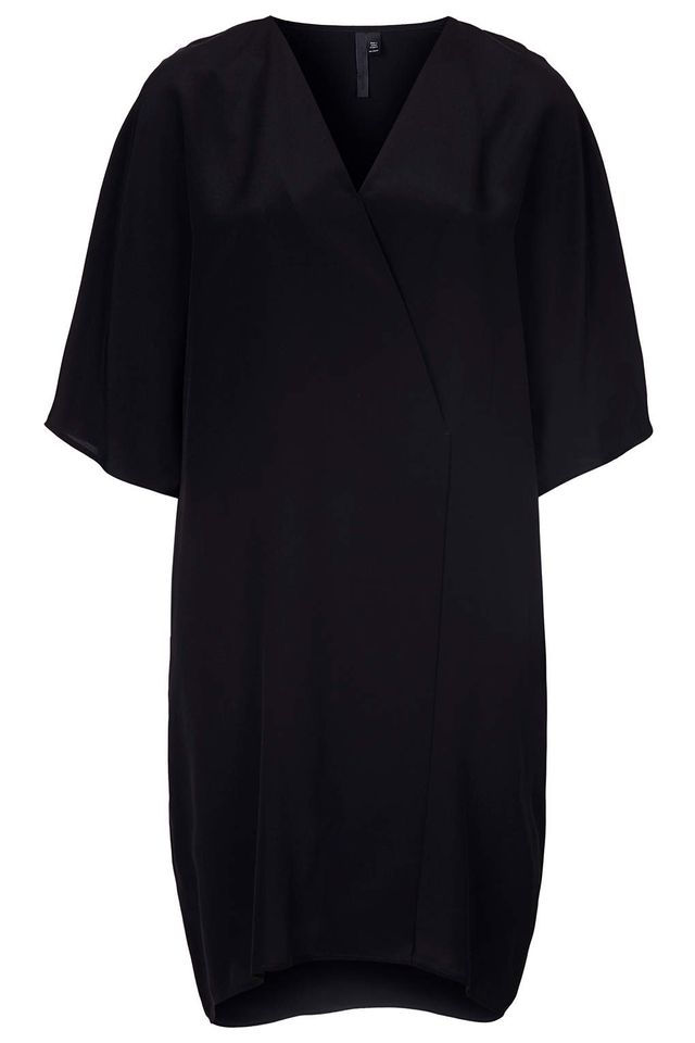 Topshop Kimono Wrap Dress by Boutique