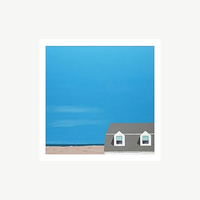 Paul Pedulla Beachfront Gambrel