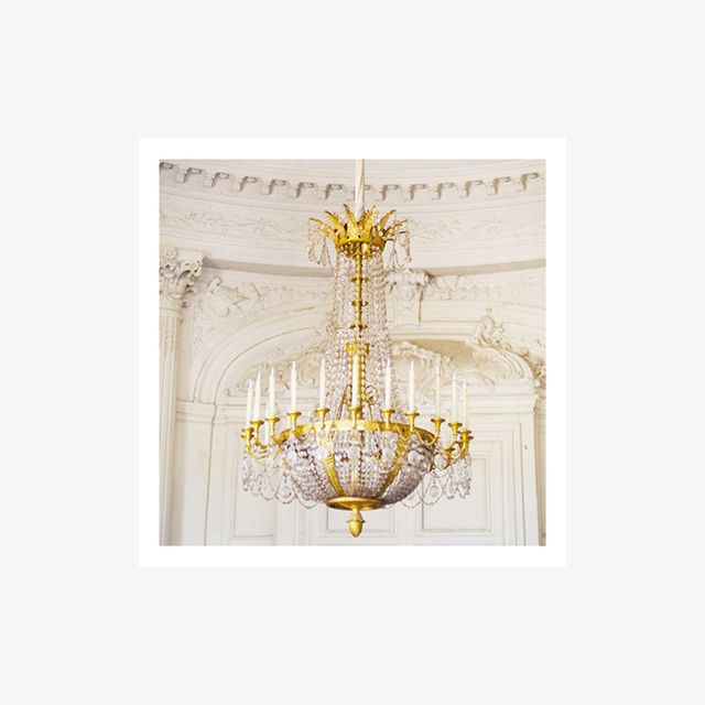 Georgianna Lane Versaillles Chandelier IV