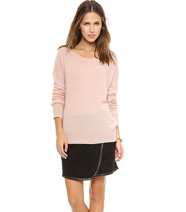 360 Sweater Chazzie Cashmere Sweater