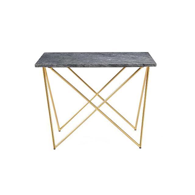 West Elm Waldorf Side Table