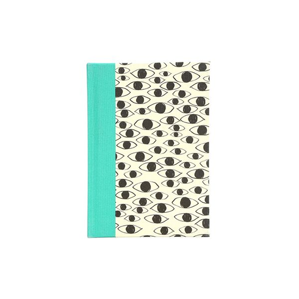 Urban Outfitters All Seeing Eye Journal