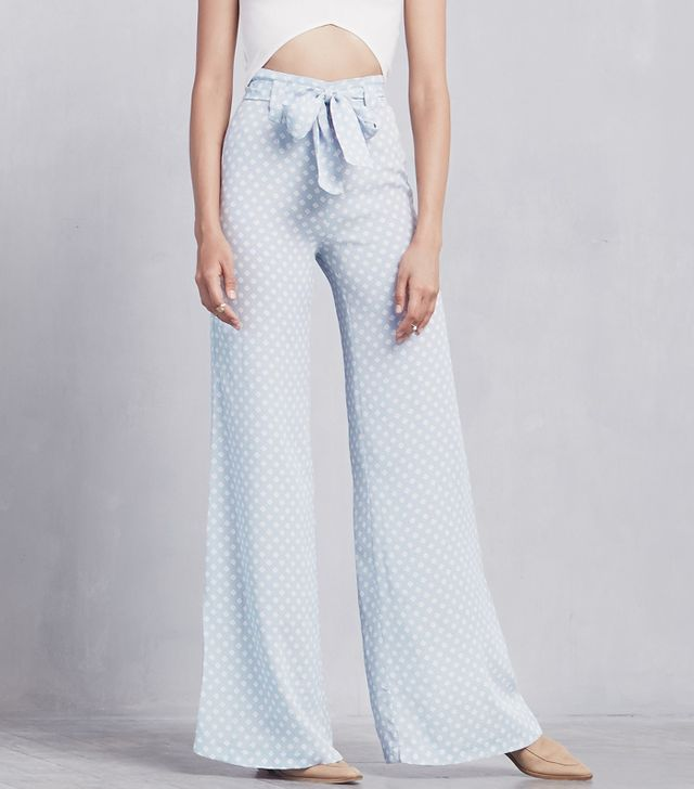 Reformation Suki Pants