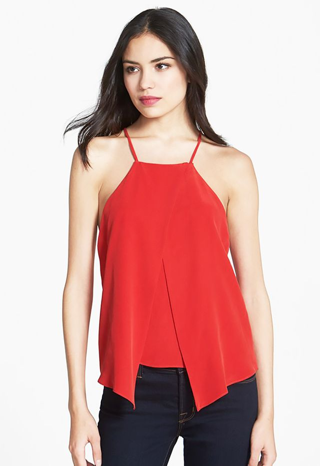 Milly Silk Camisole
