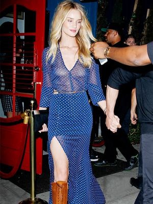 Sky-High Slits: Shop Summer's 10 Sexiest Dresses