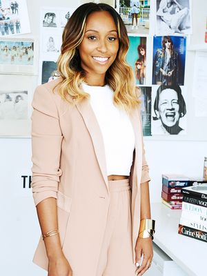 Exclusive: What It's Really Like To Be Cosmo's Fashion Market Director