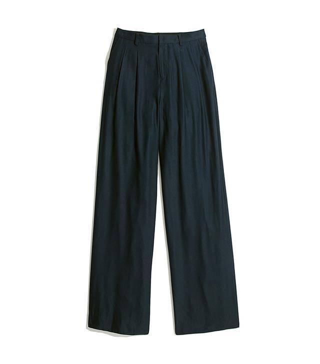 Madewell: Varick Trousers