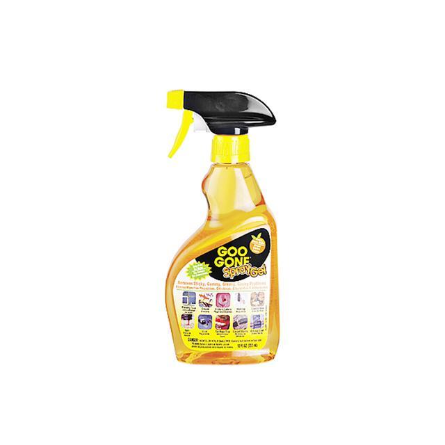 ULINE Goo-Gone Spray Gel