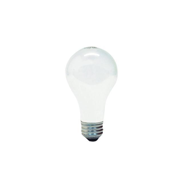Amazon GE 60 Watt Lightbulb (4-pack)