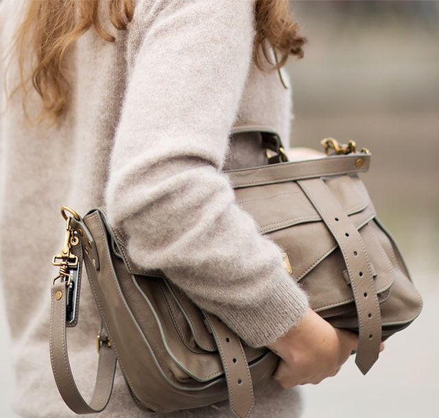The 5 Bag Styles You'll Carry Forever | WhoWhatWear