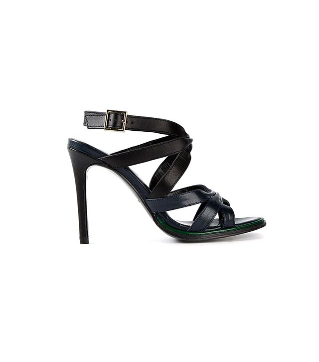 See by Chloé Strappy Sandals