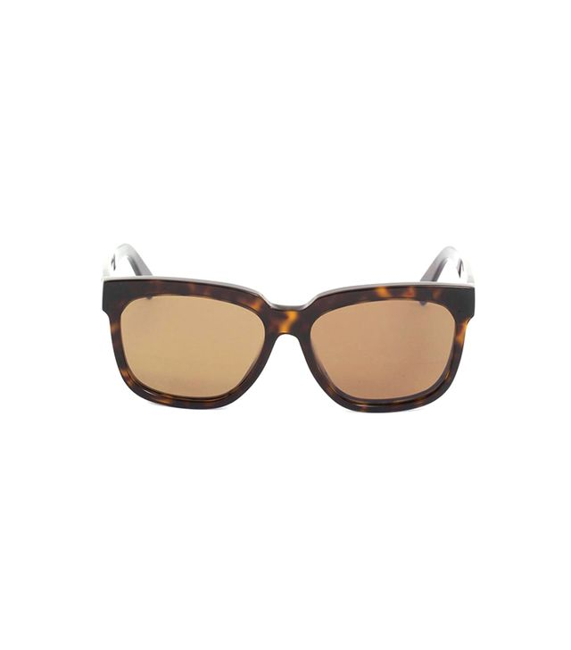 Céline Oversized Acetate Sunglasses