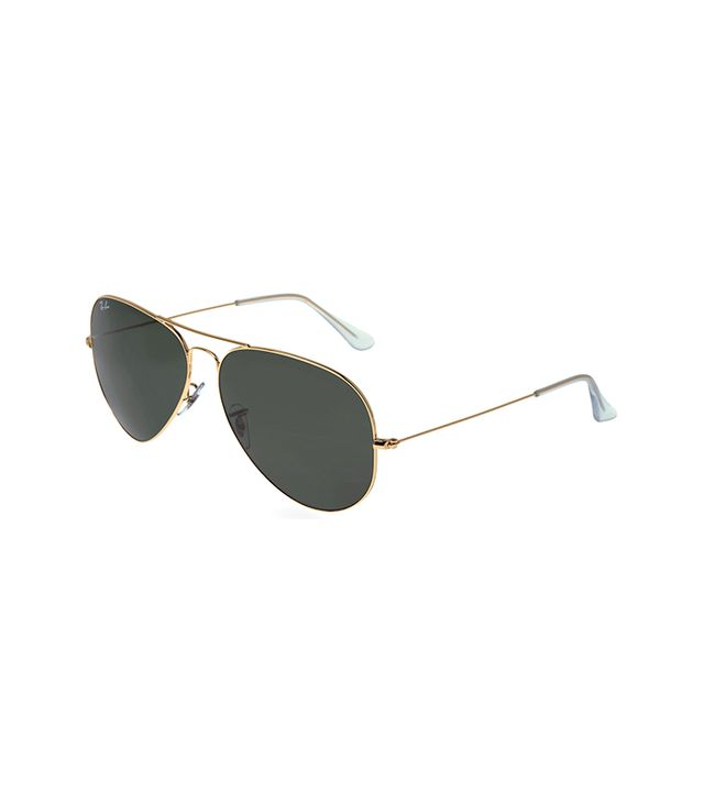 Ray-Ban Large Aviators