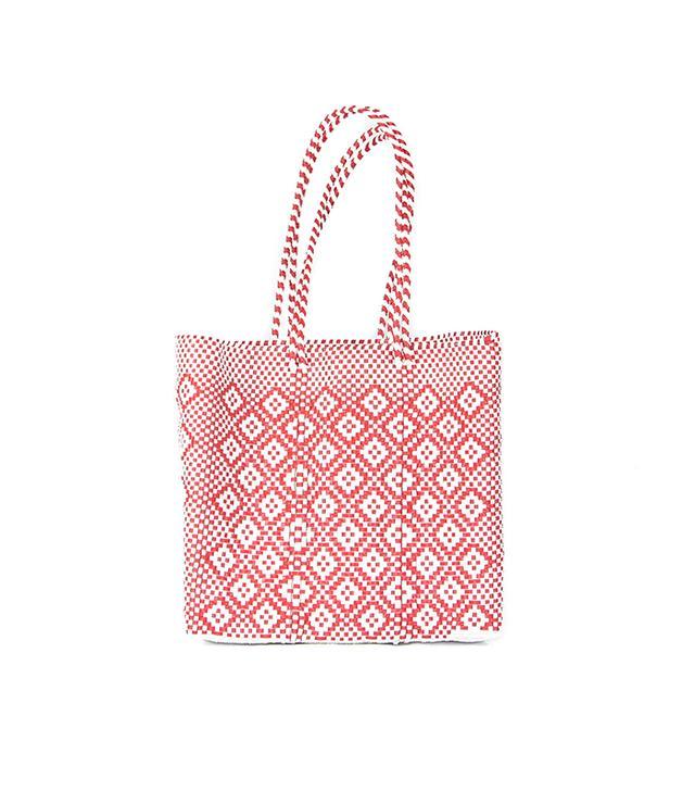 Oaxaca Handwoven Bag